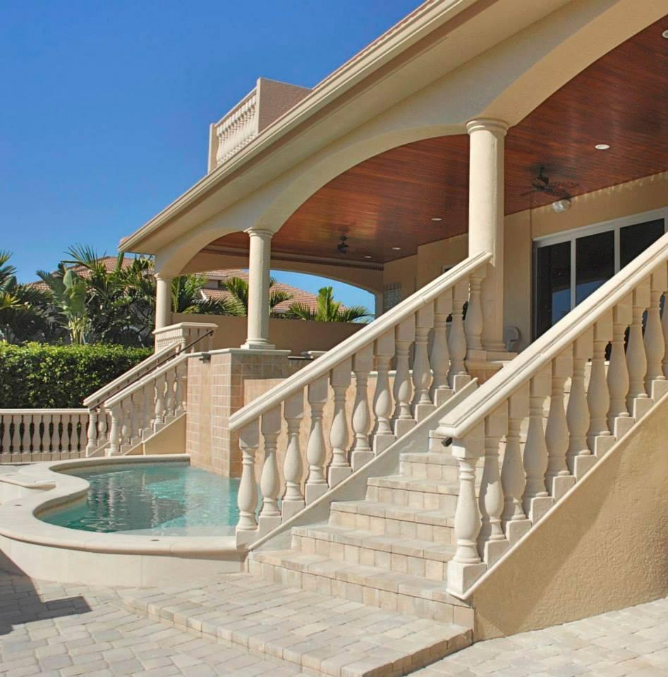 Large Luxury New Construction Homes: Naples Luxury Builders, Inc